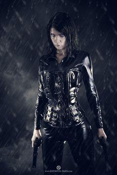 Underworld Selene cosplay
