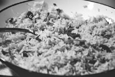 Arabic Style Rice With Lamb Meat