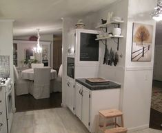Melodie's Marvelous Manufactured Home Makeover