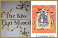The Kiss That Missed – Poppins Book Nook Valentine Activities, Literacy Activities, Activities For Kids, Preschool Books, Preschool At Home, Miss Poppins, Dragon Kiss, Book Nooks, Conte