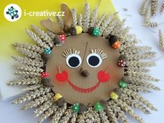 Autumn Activities For Kids, Fall Crafts For Kids, Art Activities, Diy For Kids, Kids Crafts, Diy And Crafts, Arts And Crafts, Paper Crafts, Autumn Crafts