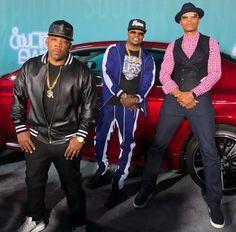 BBD soul train awards I swear these guys aren't aging at all Black Love, Black Is Beautiful, Black Men, Black Celebrities, Celebs, Brooke Payne, Ricky Bell, Soul Train Awards, Ralph Tresvant