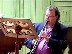 Ricardo Angel Peters und die sibirischen Perlen Karls Stamitz Konzert Nr...