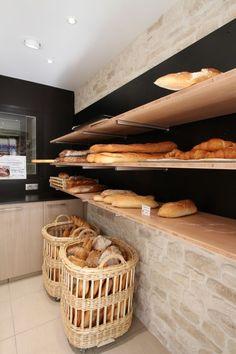 Boulangerie Nuzillat - Villié-Morgon (69) - 2012