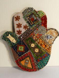 P1110420 | Flickr - Photo Sharing! Cathy Lazar Mosaics Studio