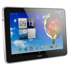 Acer Iconia A511 srebrny  http://www.redcoon.pl/B386019-Acer-Iconia-A511-srebrny_Tablety-PC