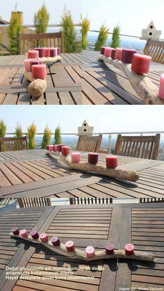 To see the whole DIY click;   http://www.yasamstil.com/2012/03/diy-dogal-malzeme-ile-sik-mumluk-yapimi/