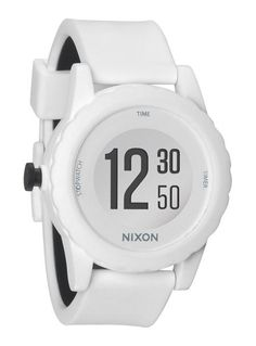 Nixon Women's Genie Digital Watch