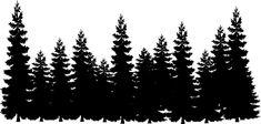 「xmas+trees black white clipart」的圖片搜尋結果