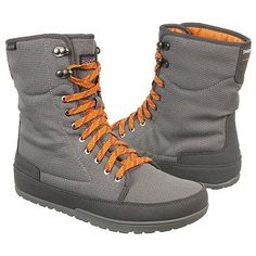 Patagonia women's shoes and boots