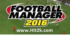 Football Manager 2016 Free Download belongs to sports genre where you can play as well as learn different techniques to play football in videogame