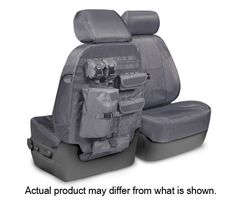 Cordura Ballistic Tactical Custom Seat Covers by Coverking®. CARiD offers an impressive assortment of Coverking car covers and seat covers that vary in style, fabric, breathability, and resistance to harmful elements. Custom Seat Covers, Car Covers, Tactical Seat Covers, Honda Element, Hunting Accessories, Truck Accessories, Toyota 4runner, Toyota Tacoma, Toyota Corolla