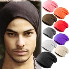 Winter Warm Unisex Knitted Ski Crochet Slouchy Hat Cap for Women Men Beanies Hip Hop Hats #>=#>=#>=#>=#> Click on the pin to check out discount price, color, size, shipping, etc. Save and like it!