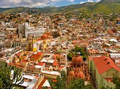 """Guanajuato's deep cultural spirit has made Guanajuato home to the most important cultural event in Mexico, the """"Cervantino International Festival"""" usually held in October. Want to go?"""