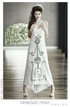 Precolombino Dresses, Fashion, Brides, Paintings, Clothing, Vestidos, Moda, Fashion Styles, Dress