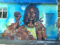 Graffiti: Grupo OPNI