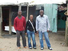 Langa Township