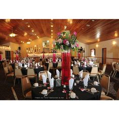 The Golf Club at Camelot Wedding Reception/ Lomira WI Wedding Reception Venue/ NE WI Weddings