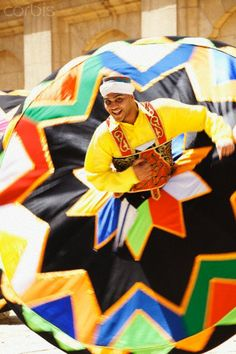Sufi Dancers in Cairo, Egypt www.theworlddances.com/ #theworlddances #dance