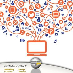 Did you know that at Focal Point we also do web design, web technology and cloud technology? Contact us for further information on these added services. Web Technology, Web Design, Social Media, Learning, Digital, Projects, Romania, Cloud, Internet
