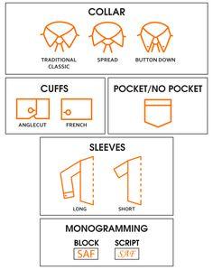 Short and Fat | Custom Built Shirts for Short, Fat Guys by Jeff Martin — Kickstarter