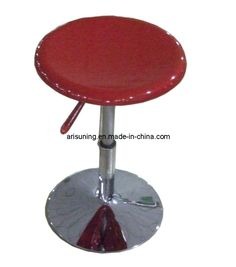 Plastic Bar Chair 1153 Style : Antique. Material : PP, Iron Tube. Shape : as Picture. Color : Many Colors. Plastic bar stool 1153 (1) Item No: 1153 (2) Material: Seat: Abs Base: Chromed Dia: 40mm (3) Packing: 10pcs/Ctn 54*47*33cm (4) Color as Your Request (5) Payment: Tt or L/C Tt 30% Desposit in Advance, 70% Balance Before Shipment (6) Delivery: 20 Days Bar Chairs, Bar Stools, Tube, Chrome, Packing, Delivery, Iron, Plastic, Shapes