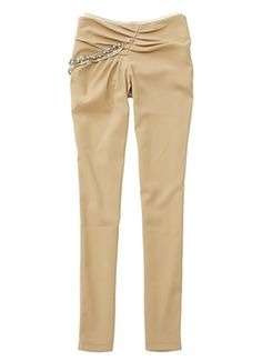 Fashion Casual #Slim Pencil Pants, khaki and black color only left