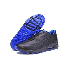 vêtements nike rabais - Nike Air Max 90 zapatillas de plata / color de rosa / negro http ...