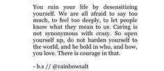 quote by rainbowsalt