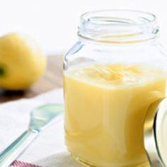 Vegan Lemon Curd 0