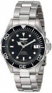 Invicta Men's Pro Diver Coin Edge Automatic SS 8926OB Price: $86.43 & FREE Shipping