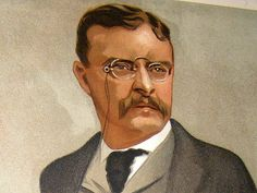 Another classic 19th century Mo from Vanity Fair Magazine.