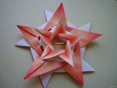 Zen Origami: diagrama