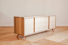 Atwater Credenza from Monroe Workshop