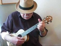 "▶ TONIGHT YOU BELONG TO ME for the UKULELE - UKULELE LESSON / TUTORIAL by ""UKULELE MIKE"" - YouTube"