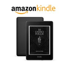 Di Undici Foglie is available since today for Kindle Paperwhite on Amazon stores. Enjoy it! Amazon Kindle