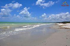 Praia Baixa Verde, Itamaracá (PE)