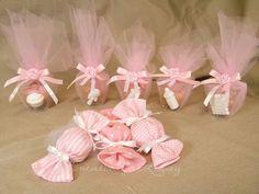 Caramella in stoffa porta confetti come cadeaux, bomboniera nascita/battesimo , by Creativity Lissy, 3,00 € su misshobby.com
