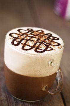 Bebidas Espresso en Pinterest | Café Helado Mezclado