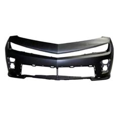 2010-2015 Chevy Camaro Front Bumper Cover (P)