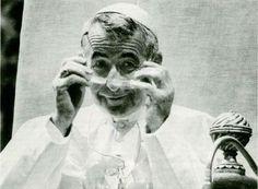 Papa Giovanni Paolo I
