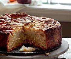 Cake Recipes, Dessert Recipes, Desserts, Greek Cookies, Pastry Art, Greek Recipes, Banana Bread, Sweet Tooth, Pancakes