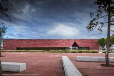 Galeria de Centro de Interpretação da Batalha de Atoleiros / Gonçalo Byrne Arquitectos + Oficina Ideias em Linha - 7