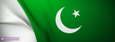 pakistani flag fb banner Fb Banner, Republic Day, National Flag, Cover Photos, Pakistani, Flags, Facebook, Country, Beauty