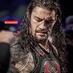 regram My goodness, Roman Reigns sold that beating to start RAW like a champ. That onto the steel steps looked like it hurt. Wwe Superstar Roman Reigns, Wwe Roman Reigns, Roman Empire Wwe, Roman Regins, The Shield Wwe, Roman Warriors, The Joe, Royal Rumble, Thing 1