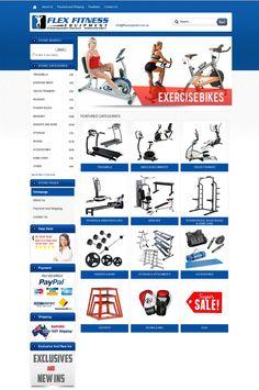 http://stores.ebay.com.au/Flex-Fitness-Equipment
