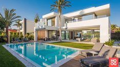 ESSENZA living - Villa Marbesa - Hoog ■ Exclusieve woon- en tuin inspiratie.