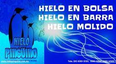Fábrica de Hielo Monterrey S.A. de C.V. es una empresa establecida desde 1965 pionera en la producción de Hielo en Bolsa Hielo en Barra y Hielo Molido. Nuestro Servicio de Distribución de Hielo lo ofrecemos a todo público tanto a la industria eventos como a particulares. http://ift.tt/2bwZcBz ventas@hielopinguino.com.mx TELÉFONOS: 01(81)8351-5130 8351-2262 8351-492