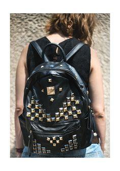 Σακίδιο Rocky Girl Fashion Backpack, Backpacks, Women's Fashion, Bags, Accessories, Handbags, Fashion Women, Women's Backpack