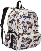 Wildkin Megapak Backpack Horse Dreams - Wildkin School & Day Hiking Backpacks
